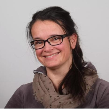 Anita Foslund